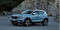 volvo xc40 model year 2020 2020 volvo xc40 preview release date and prices
