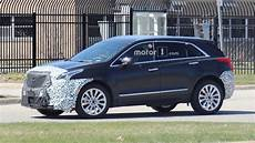 2020 cadillac xt5 pictures 2020 cadillac xt5 spied showing some new design cues