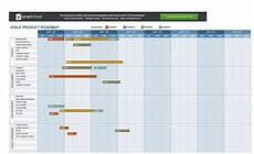 Program Roadmap Template 22 Visual Product Roadmap Templates Amp Tools ᐅ Templatelab