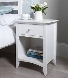 edward hopper white furniture bedside table chest of