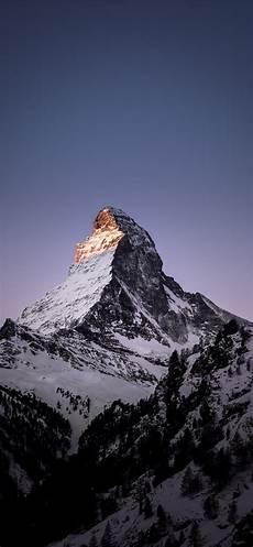 Winter Wallpaper Iphone 11 Pro Max by Matterhorn Zermatt Switzerland Iphone X Wallpapers Free