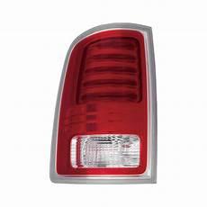 2014 Dodge Ram Brake Light Bulb Replace 174 Ram 1500 Laramie Laramie Limited Laramie