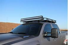 Led Light Bar For Truck Roof The Roof Mounted Led Light Bar Is The Cab Visor S Cousin