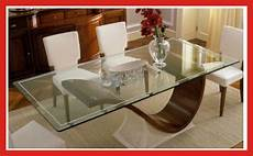 tavolo in cristallo calligaris protezione tavolo design vetro e legno annunci pesaro e