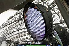 Small Stadium Lights Sports Stadiums Embrace The Advantages Of Led Lights The