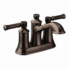 Moen Rubbed Bronze Kitchen Faucet Photo Of Product