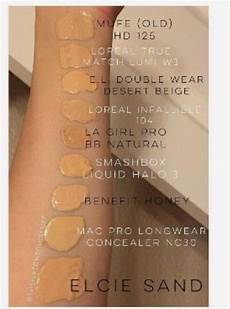 Foundation For Light Skin With Yellow Undertones 157 Best Images About Make Up For Native Skin On Pinterest
