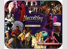 NarroWay Productions The Broadway of Christian Entertainment