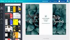 Pamphlet Maker Free Download 5 Best Tools For Brochure Design To Use On Windows Pcs