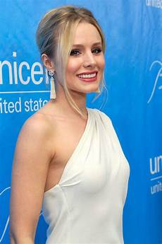 kristen bell just posted 3 rare throwback photos of her
