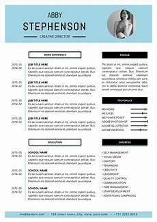 Resume Template Microsoft Word Mac Resume Templates For Mac Word Amp Apple Pages Instant