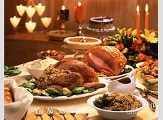 Thanksgiving Dinner Favorites!   Stella's Place