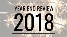 Year End Review 2018 Year End Review Southern Exhilaration