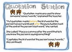 Use Of Quotation Marks Compare And Contrast Lessons Tes Teach