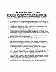 Example Essay Prompts Tips On Choosing Winning Essay Prompts