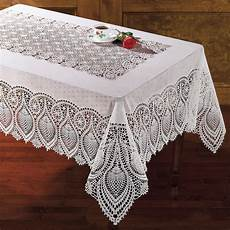 plastic table clothes dr house cleaning how to clean a lace tablecloth