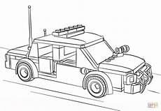 lego car coloring page free printable coloring pages