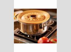 Lagostina Stainless Steel 4 Qt. La Risottiera Risotto Pan
