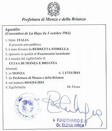 ufficio anagrafe siracusa how to get an apostille in italy italian certificates