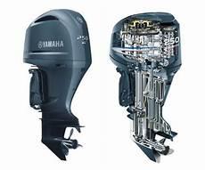 Yamaha Outboard Motor 2 250hp 1984 1996 Service Repair