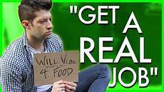 How To Get A Restaurant Job Get A Real Job Youtube