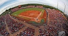 Softball Hall Of Fame Stadium Seating Chart Omaha Helped Pave The Way For Softball S Road To Oklahoma