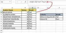 Example P L Statement Excel Excel If Statement How To Use