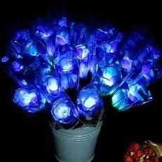 Silk Flower Lights 26 Off 1 Piece Led Light Artificial Silk Flower