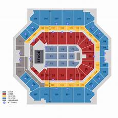 Barclays Center Seating Chart Concert Barclays Center Seating Chart Nets Amp Islanders Tickpick