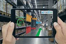 Augmented Reality Uses 3 Stocks To Watch In Augmented Reality The Motley Fool