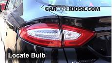 Change Light Ford Fusion Light Change 2013 2019 Ford Fusion 2013 Ford Fusion