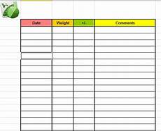 Weight Loss Record Sheet Printable Weight Loss Journal Weight Loss Journal