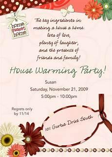 Housewarming Invitation Samples House Warming Invitation Wording Samples This Auction Is