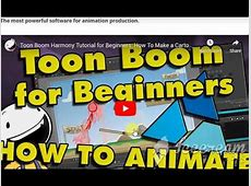 12 Best Animation Software for Beginners   YouTube