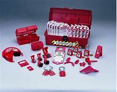 Lock Out Tag Out Lockout Tagout Kits Amp Loto Stations Basic Personal
