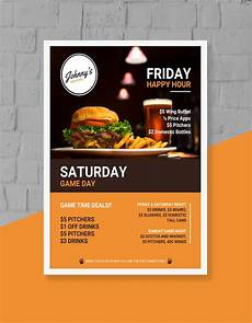 Flyer Design Examples 50 Captivating Flyer Examples Templates And Design Tips