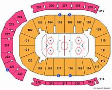 Ford Center Seating Chart With Rows Ford Center Seating Chart Evansville
