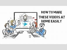 Best Software To Make Whiteboard Animation In 2 Minutes