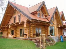 Log House Design 18 Extravagant Log House Designs That Will Leave You