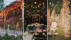 Garden Party Lights Ideas Garden Party Ideas For An Unforgettable Summer Lilla