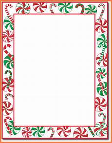 Holiday Letterhead Free Download 7 Christmas Letterhead Templates Word Company Letterhead