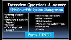 Hardware Design Interview Questions And Answers Interview Questions Amp Answer For Desktop Support Level1