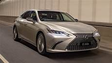 lexus is300h 2020 lexus es300h 2019 pricing and specs confirmed car news