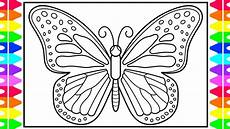 how to draw a butterfly for butterfly drawing for