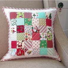 everyday celebrations simple patchwork pillows free pattern