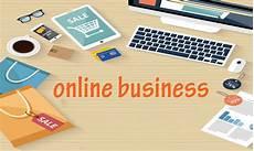 Online Business Merrchant Blog