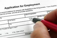 How To Fill Out Job Application Job Application Strategy Hallie