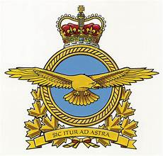 Royal Air Force Designs Alert 5 187 Photo New Royal Canadian Air Force Badge