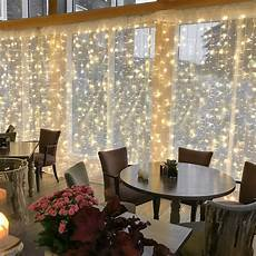 Where To Buy Curtain Lights 2m X 2 5m Outdoor Curtain Lights Connectable 500 Leds