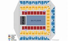 The Baltimore Arena Seating Chart Seating Charts Royal Farms Arena